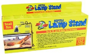 Zoo Med Reptile Lamp Stand Small, LF-21